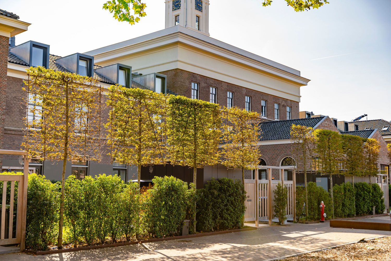 Beheer en groenonderhoud Rijksmonument boomverzorging